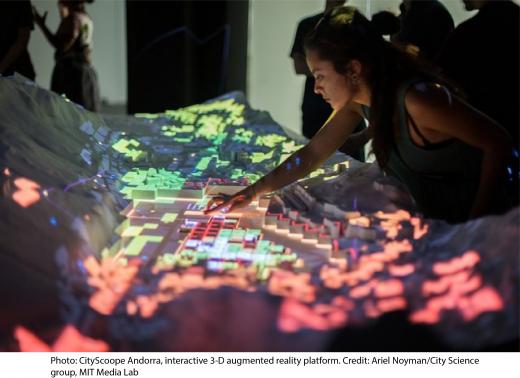 Living labs help solve urban challenges