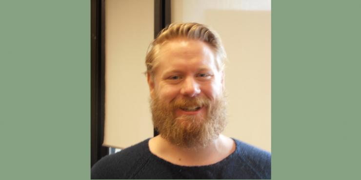 Jorgen - newsletter headshot