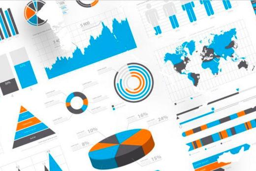 Virtual Data Visualization and Graphic Designer Work Study Postion