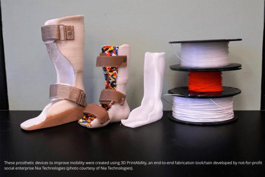 3D Printing-Makerspace