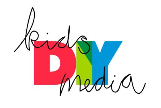 Kids DIY Media: Best Practices for Designers Report