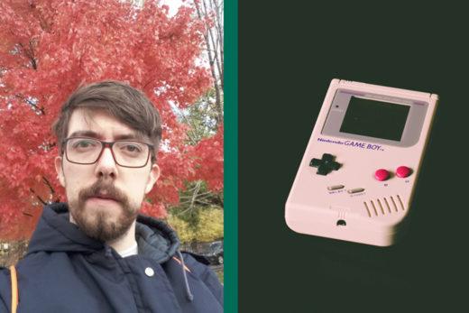Interview Augusto Schmitt on video game culture