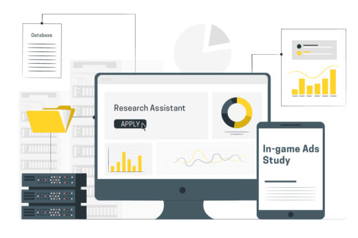 Research Assistant Postion-In-game Ads Study