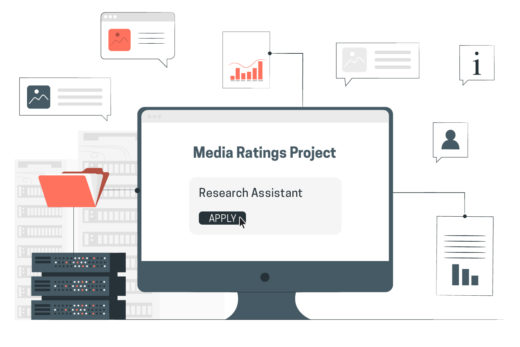 Research Assistant Postion-Media Ratings Project